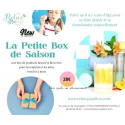 Petite Box de saison Relax'...