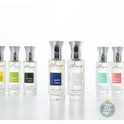 Parfums de soin -...