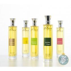 Huiles de soin - aromathérapie