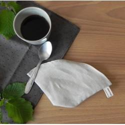 Flitre à café lavable bio
